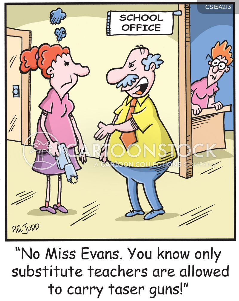 Educator Cartoons and Comics - funny pictures from ... Happy High School Student Clipart