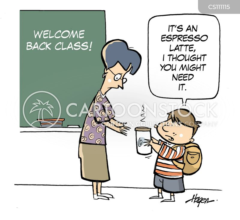 teachers pet cartoons and comics funny pictures from
