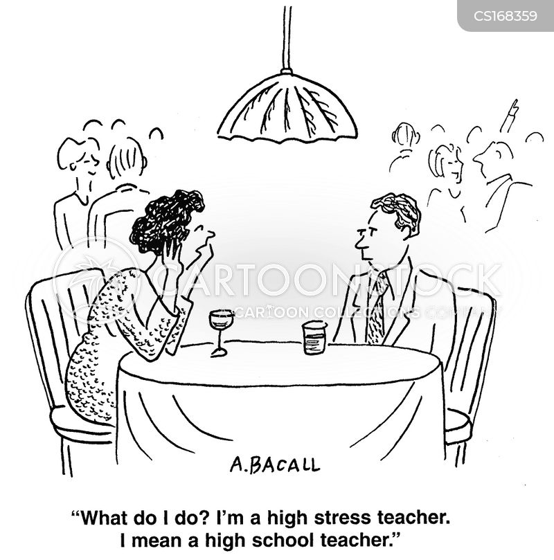 Classroom Management Cartoons And Comics Funny Pictures