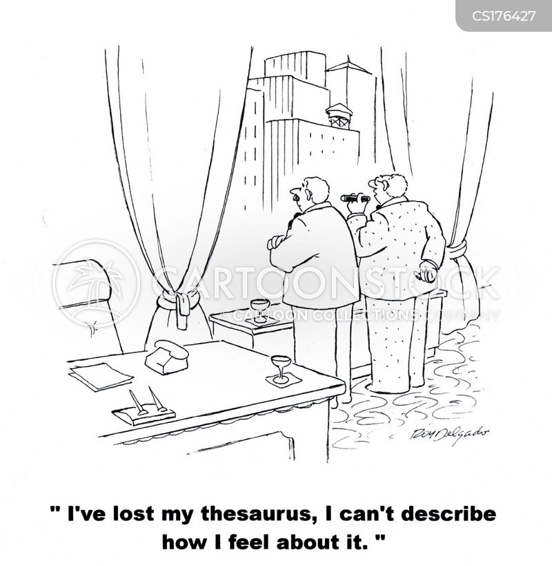 Thesaurus Cartoon, Thesaurus Cartoons, Thesaurus Bild, Thesaurus Bilder, Thesaurus Karikatur, Thesaurus Karikaturen, Thesaurus Illustration, Thesaurus Illustrationen, Thesaurus Witzzeichnung, Thesaurus Witzzeichnungen
