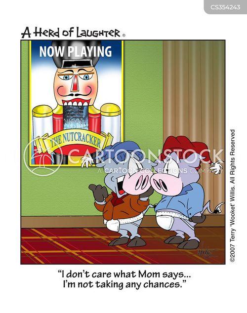 jockstraps cartoons