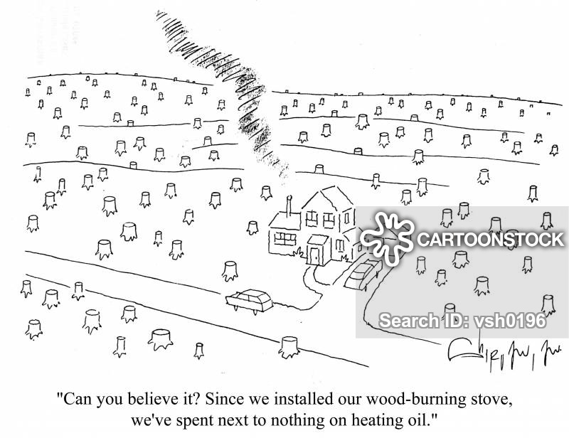 Energy Sources Cartoons and Comics - funny pictures from ...