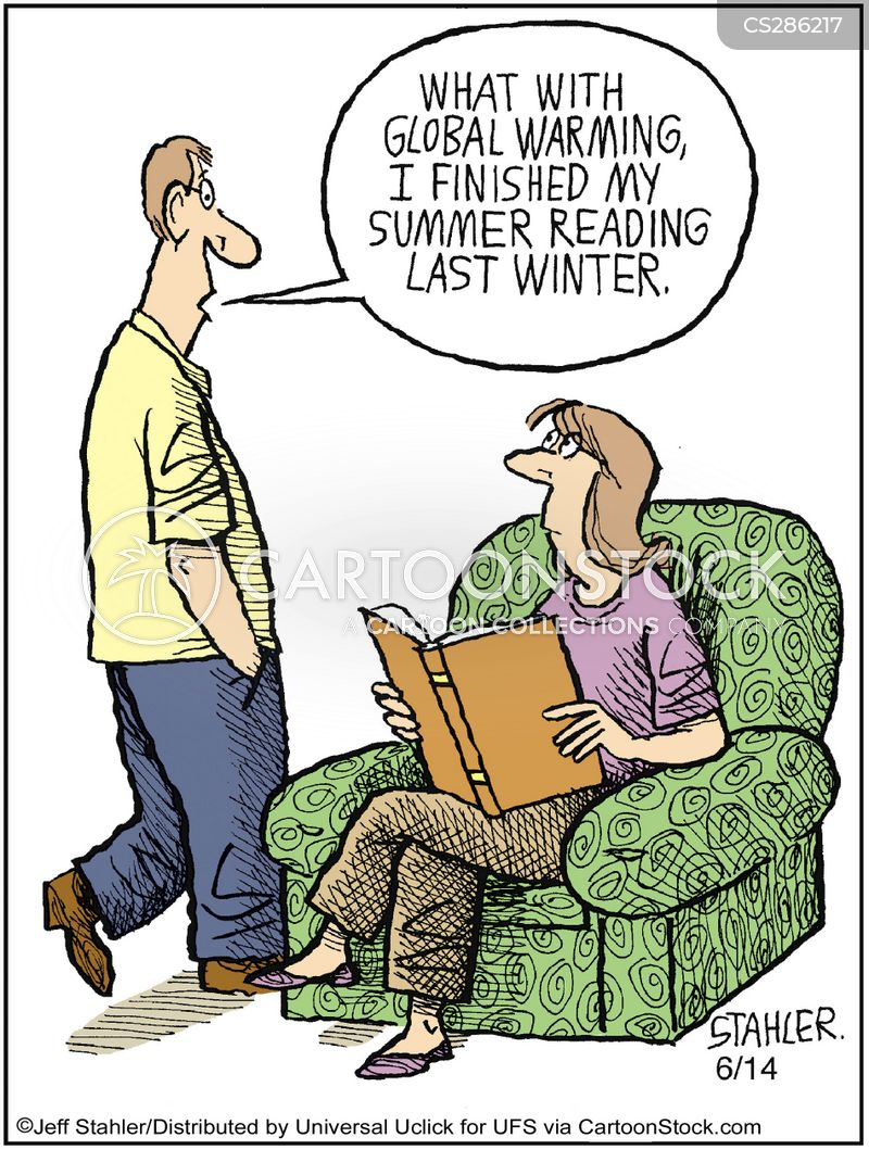 Heat Wave Cartoons and Comics - funny pictures from ...