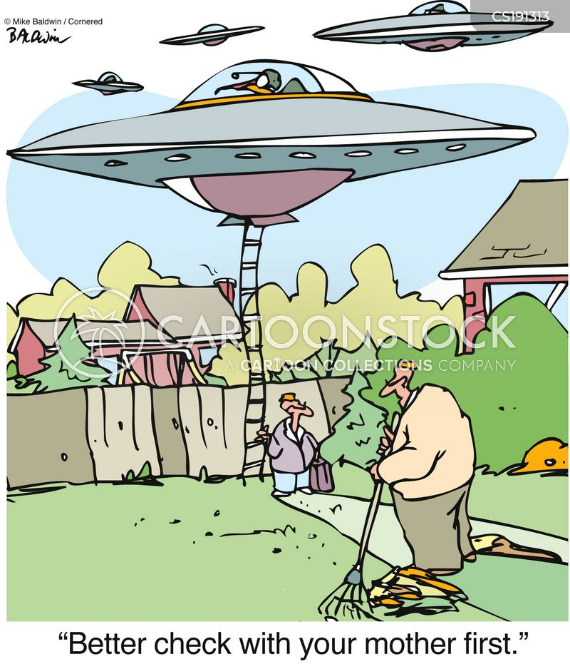 Alien Cartoon, Alien Cartoons, Alien Bild, Alien Bilder, Alien Karikatur, Alien Karikaturen, Alien Illustration, Alien Illustrationen, Alien Witzzeichnung, Alien Witzzeichnungen