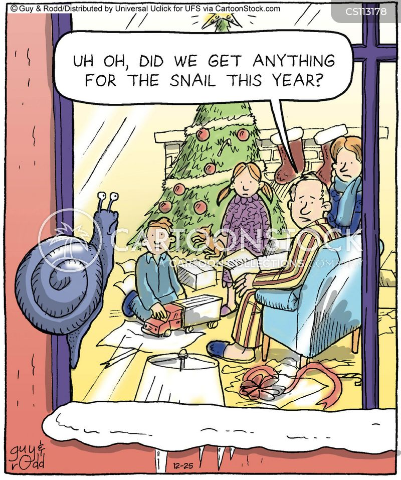 christmas holidays cartoons and comics   funny pictures