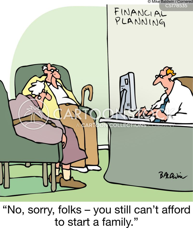 Retirement Planning Cartoons And Comics Funny Pictures