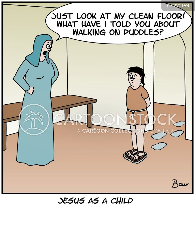 Clean Floor Cartoons And Comics Funny Pictures From