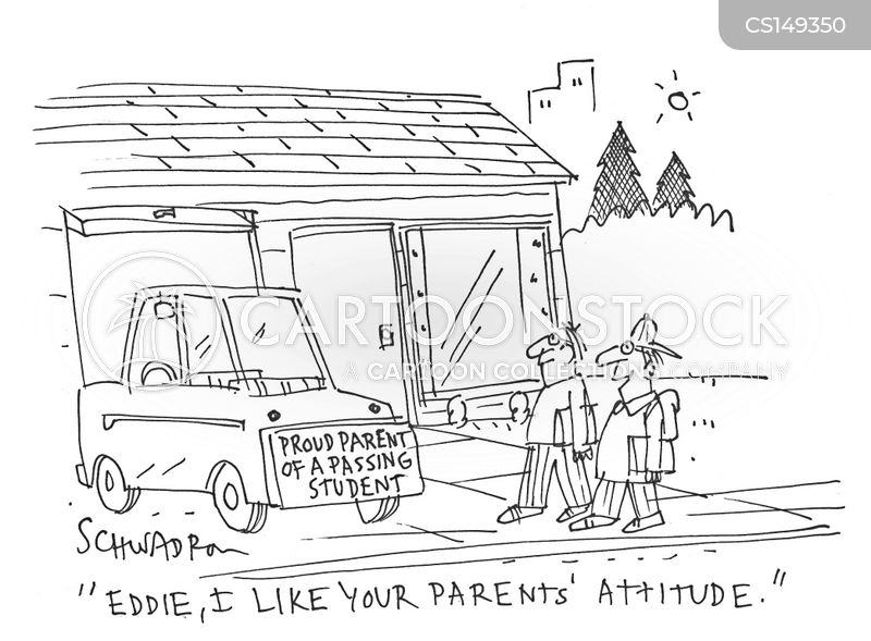 Are Parents' Expectations Too High?