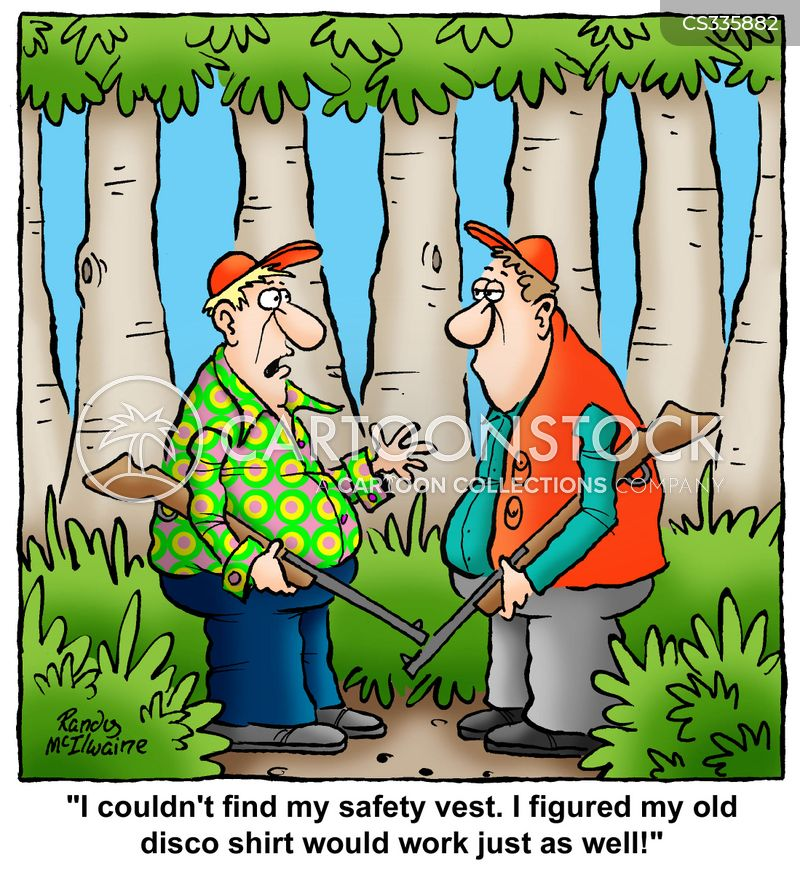 Safety Vest Cartoons And Comics Funny Pictures From