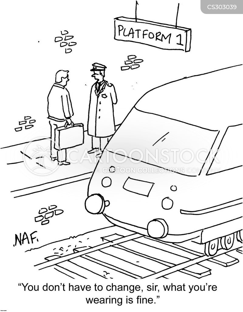 Funny Train Jokes and Assorted Stories