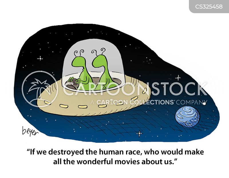 Science-fiction Cartoon, Science-fiction Cartoons, Science-fiction Bild, Science-fiction Bilder, Science-fiction Karikatur, Science-fiction Karikaturen, Science-fiction Illustration, Science-fiction Illustrationen, Science-fiction Witzzeichnung, Science-fiction Witzzeichnungen