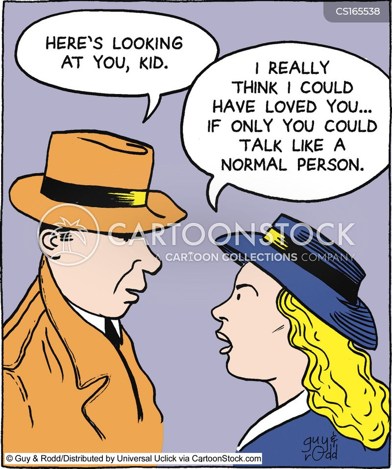 Funny Relationship Cartoon : Quotes Cartoons and Comics - funny pictures from CartoonStock