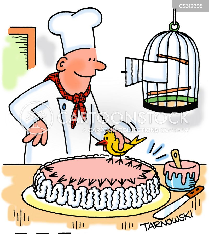 Cake Decoration Cartoon : Cake Decorations Cartoons and Comics - funny pictures from ...