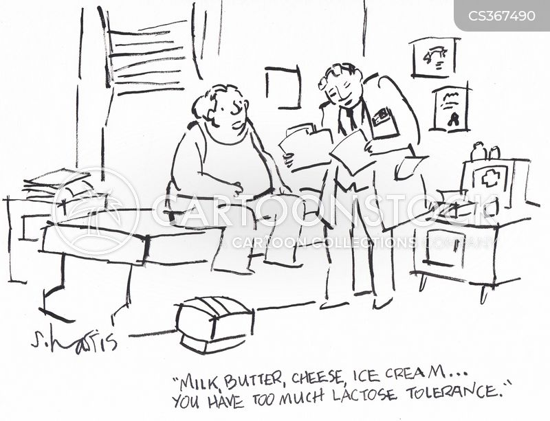 Dairy Foods Cartoons And Comics Funny Pictures From