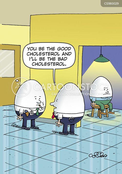 Egg Jokes: 10 Key Health Benefits Of Eggs