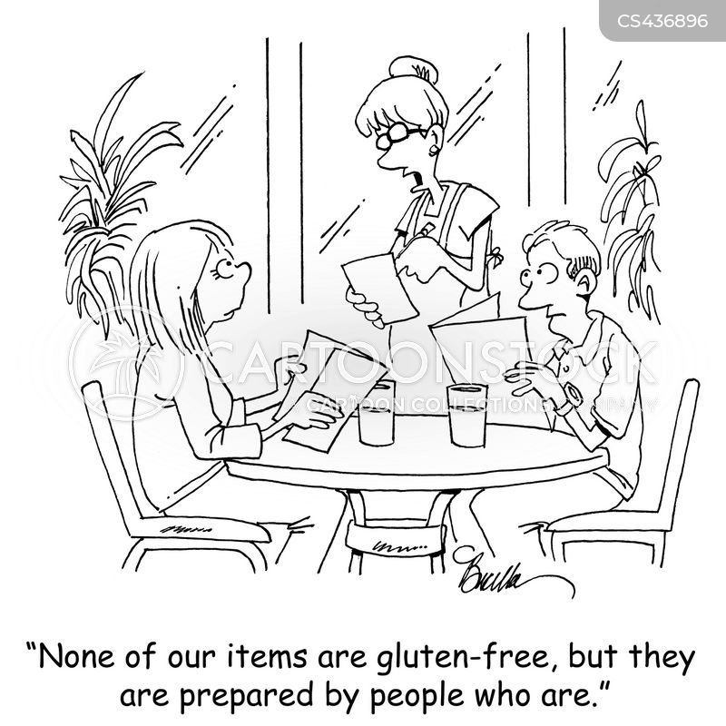Gluten Free Food And Drink Directory
