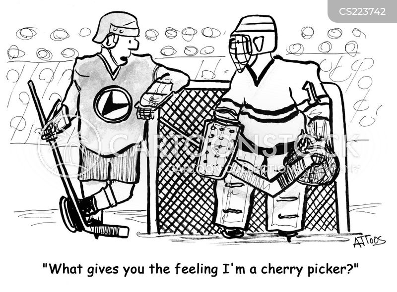 hockey arena cartoons and comics funny pictures from