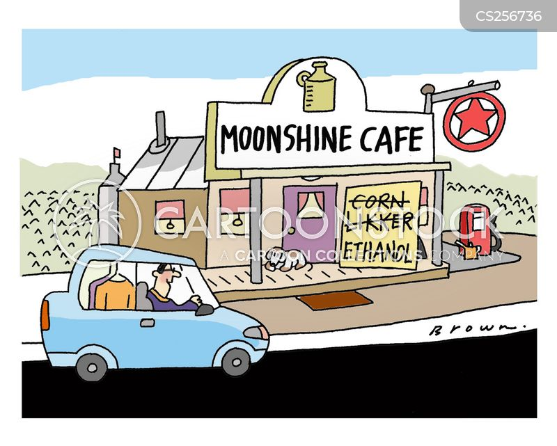 Moonshine Cartoons and Comics - funny pictures from ...