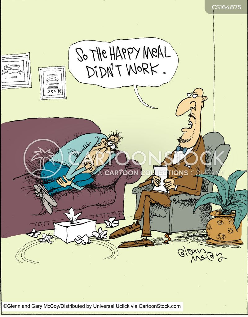 Psychotherapy Cartoons and Comics - funny pictures from ...