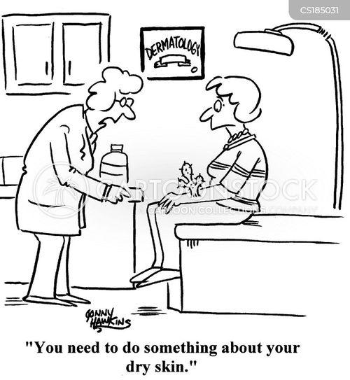 12 Best Skin Care Cartoons images | Your skin, Cartoon ... |Skin Care Funny Comics