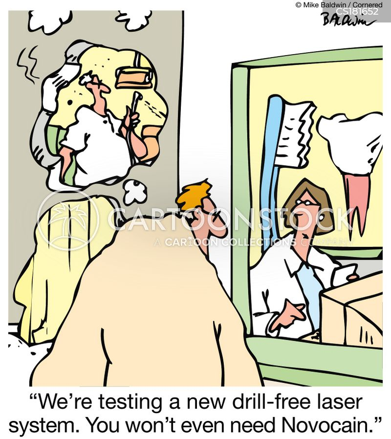 Dental Care Cartoons And Comics Funny Pictures From