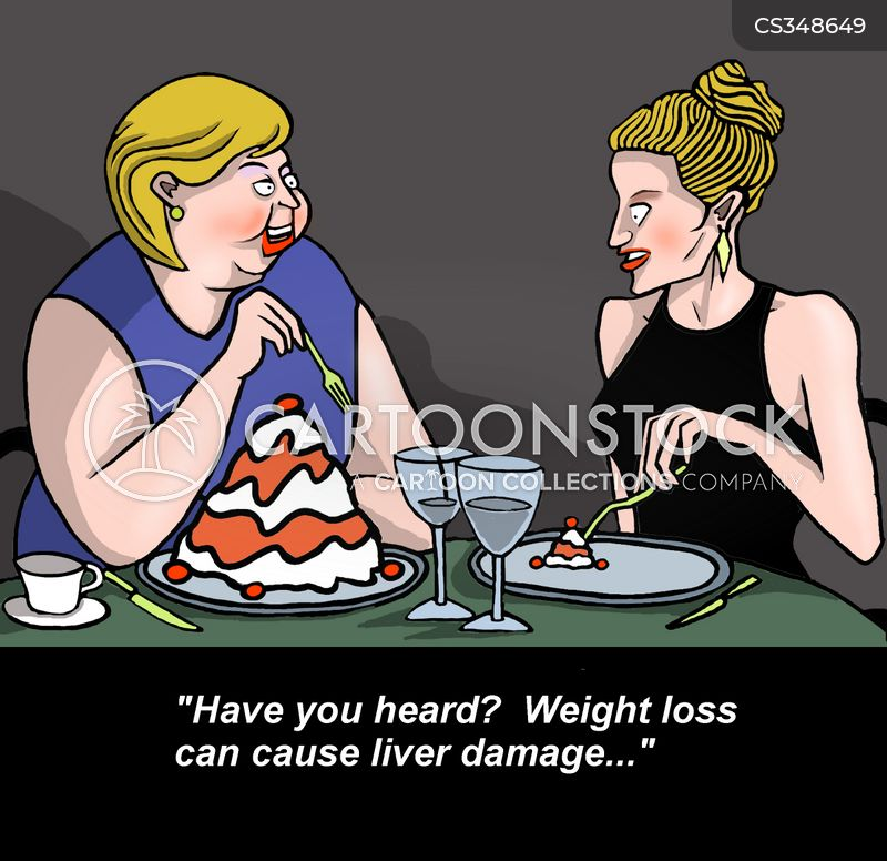 Liver Damage Cartoons ...