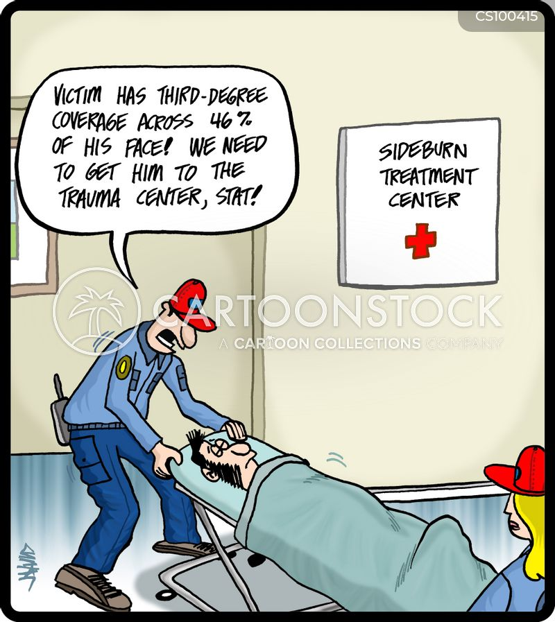 Emt Cartoons and Comics - funny pictures from CartoonStock