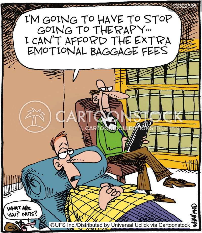 Baggage Fee Cartoons And Comics Funny Pictures From