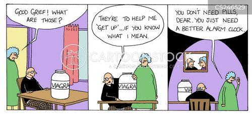 Viagra Cartoons