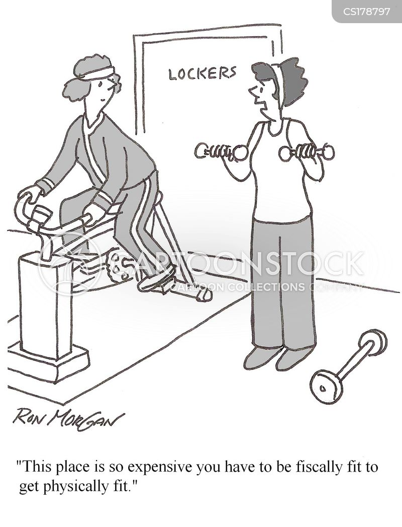 Membership Cartoons And Comics Funny Pictures From