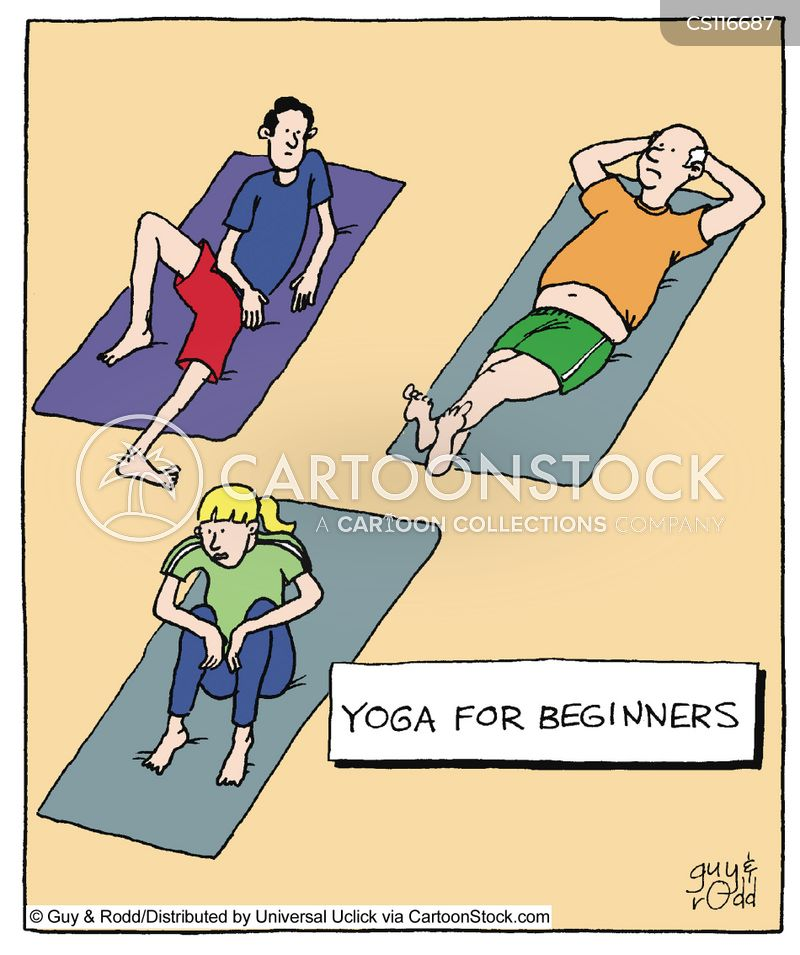 Workout Cartoons and Comics - funny pictures from CartoonStock