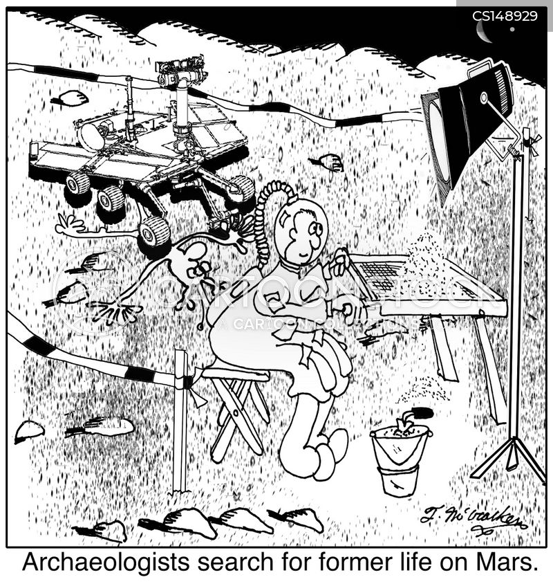 mars rover comic funny - photo #13