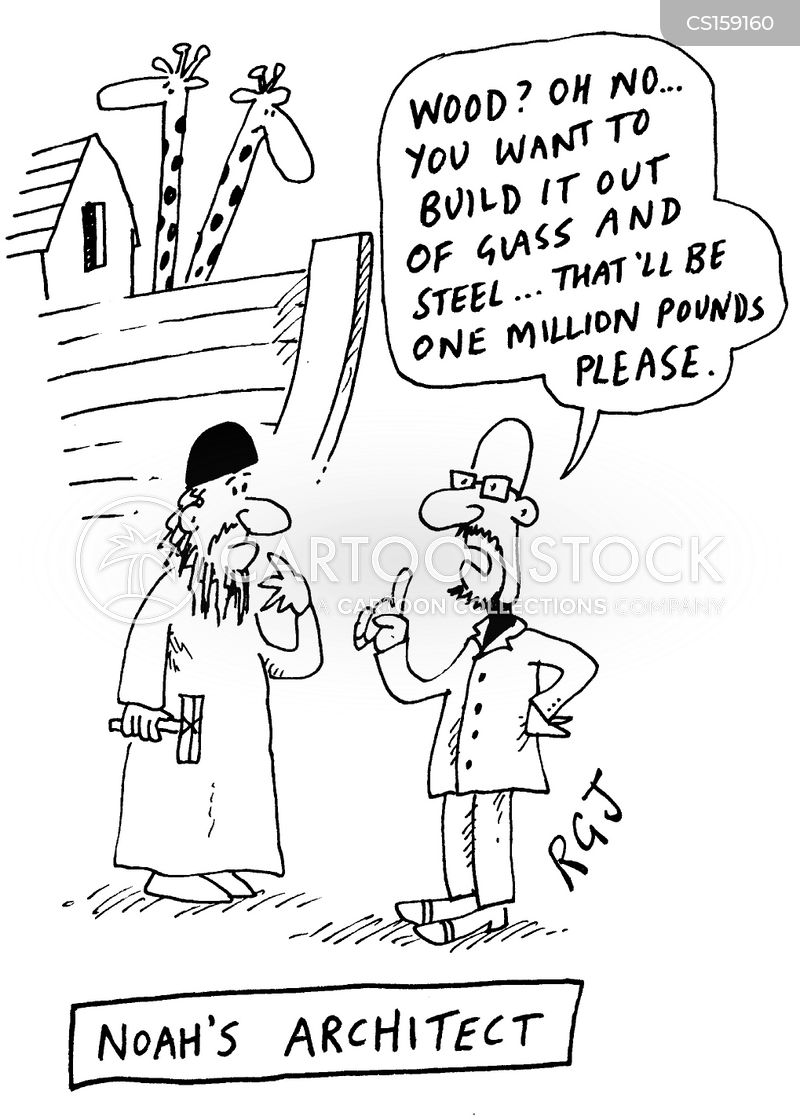 architect jokes architectural cartoons and comics funny pictures from
