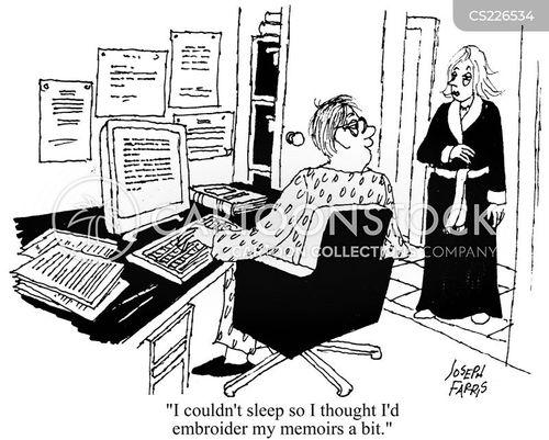 Lack Of Sleep Cartoon  Wiring Harness Diagram