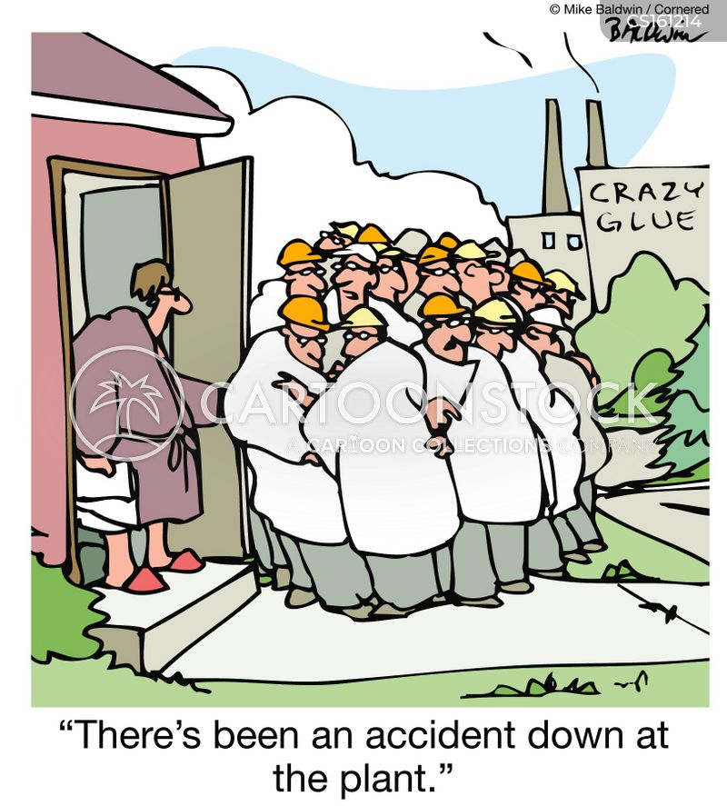 Glue Factory Cartoons And Comics Funny Pictures From