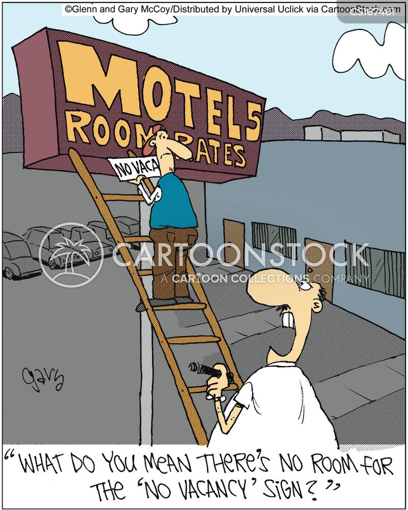 Hotels Cartoons and Comics - funny pictures from CartoonStock Funny Hotel Jokes