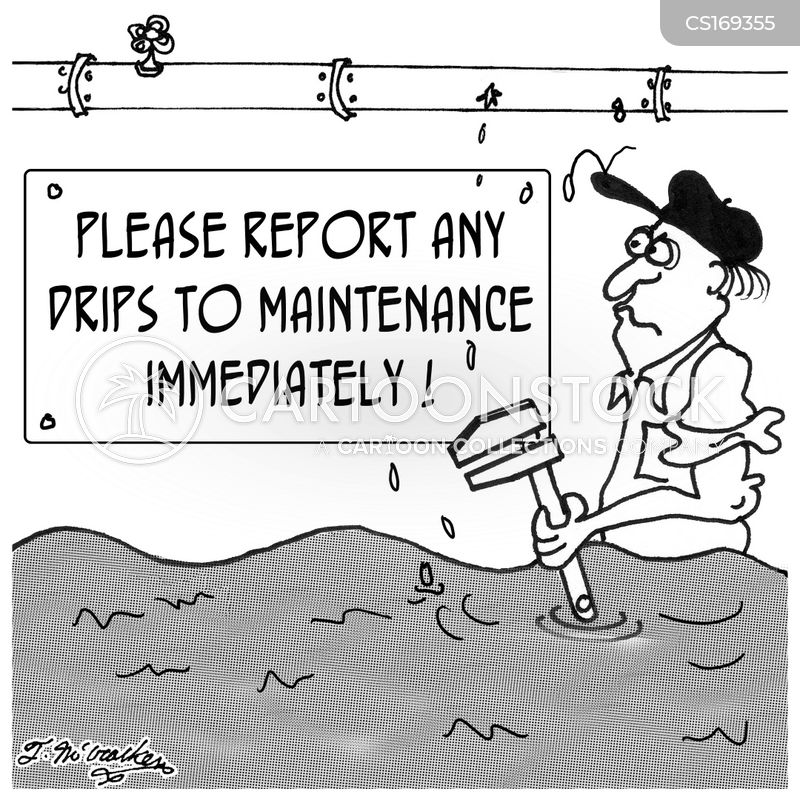 Skilled Tradesman Cartoons And Comics Funny Pictures