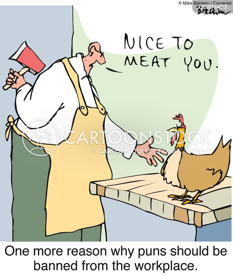 Abattoir Cartoons And Comics Funny Pictures From