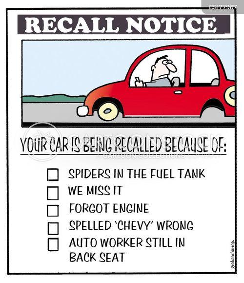 Car Repair Fund