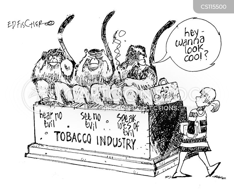 the tobacco industry 6 mega corporations control almost the entire global are tobacco companies imperial tobacco used to be a minor player in the global tobacco industry.