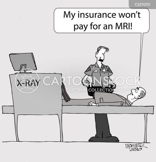 Medical Insurances Cartoons And Comics Funny Pictures