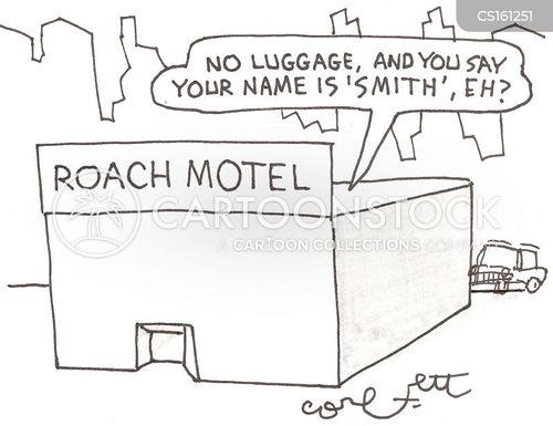Funny Fake Names: Lies Low Cartoons And Comics