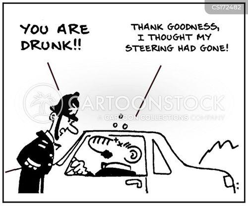 Drunk Driving Essays