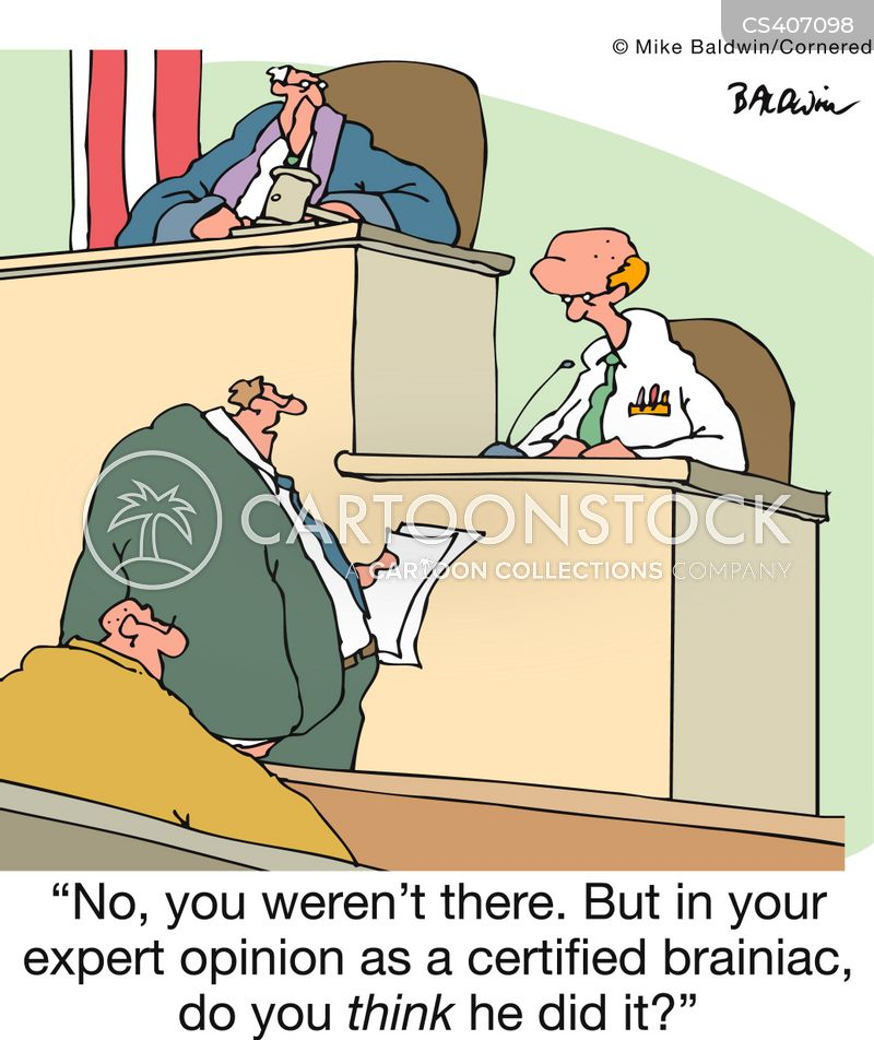 how to become a medical expert witness