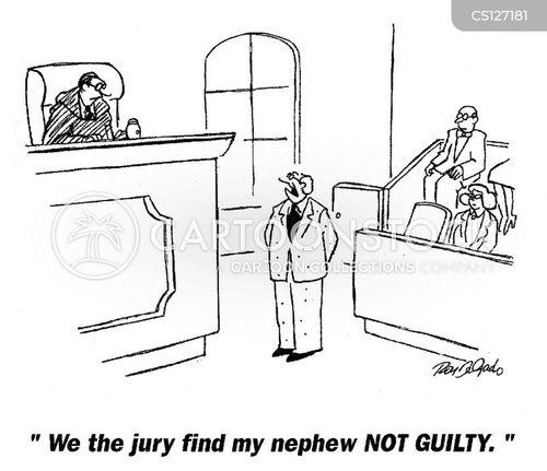 jury deliberation quotes