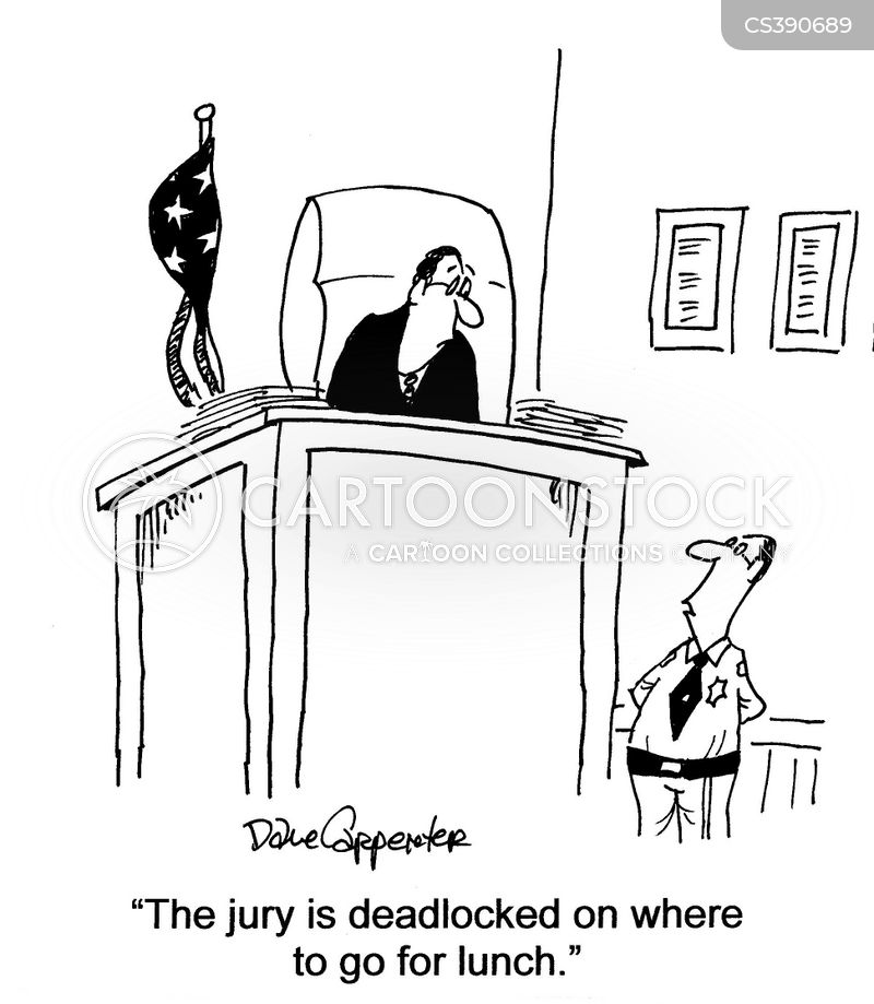 jury verdicts in criminal trials unanimous Trial verdicts explanation of jury  an assize court jury, hearing trials held at county hall, market square, aylesbury  english criminal justice in the.