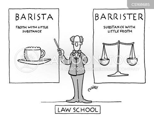 Barista Coffee Rates