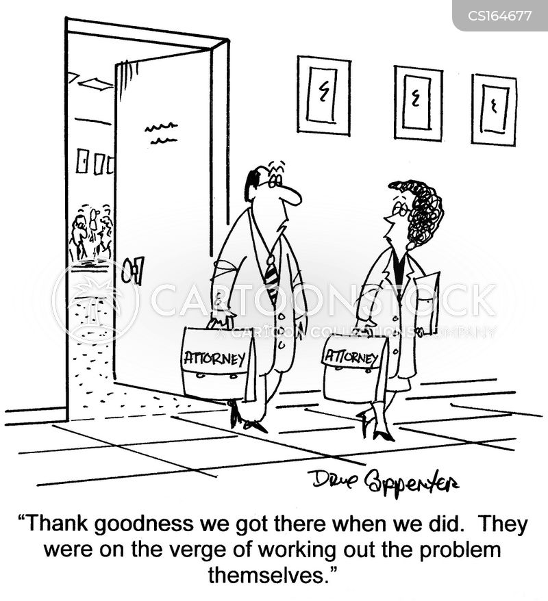 Suing Cartoons And Comics Funny Pictures From Cartoonstock