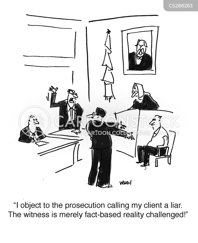 witness statement cartoons and comics funny pictures Lawyer in Courtroom Clip Art Man Lawyer in Courtroom Cartoon