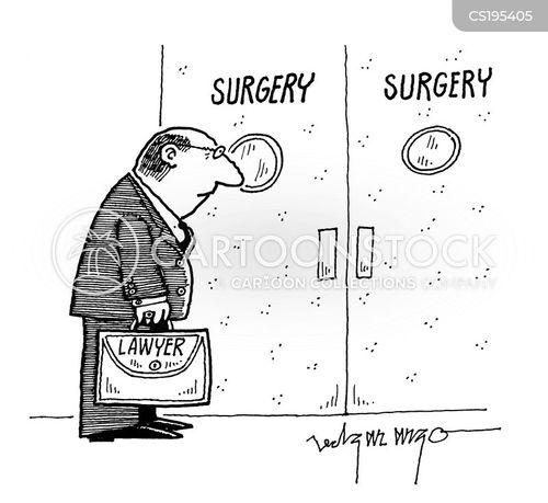 California Medical Malpractice Attorneys | Dr. Bruce G ...
